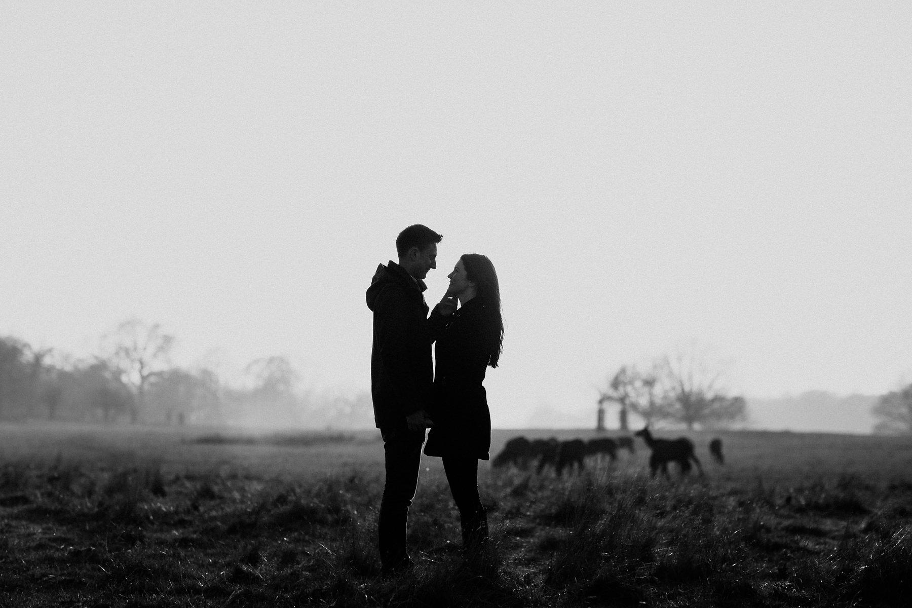 Richmond-Park-Pre-Wedding-Photography-14