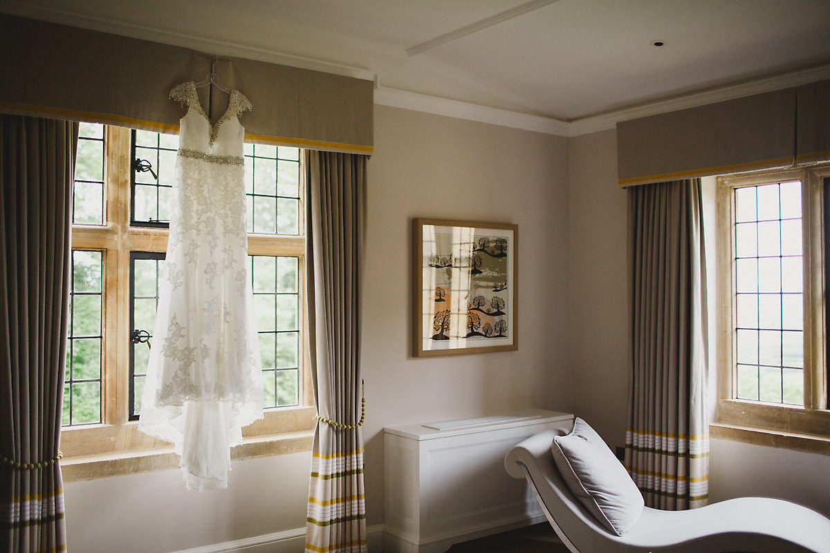 Bridal suite Foxhill Manor