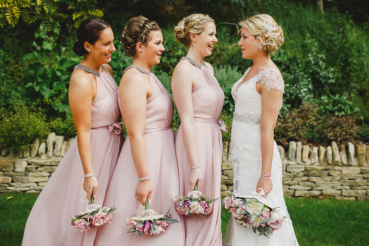 Group photography at Foxhill Manor