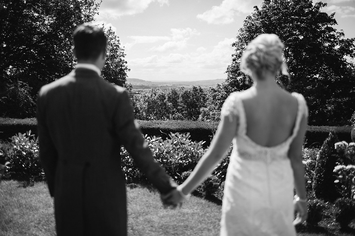 Cotswolds Creative wedding photography