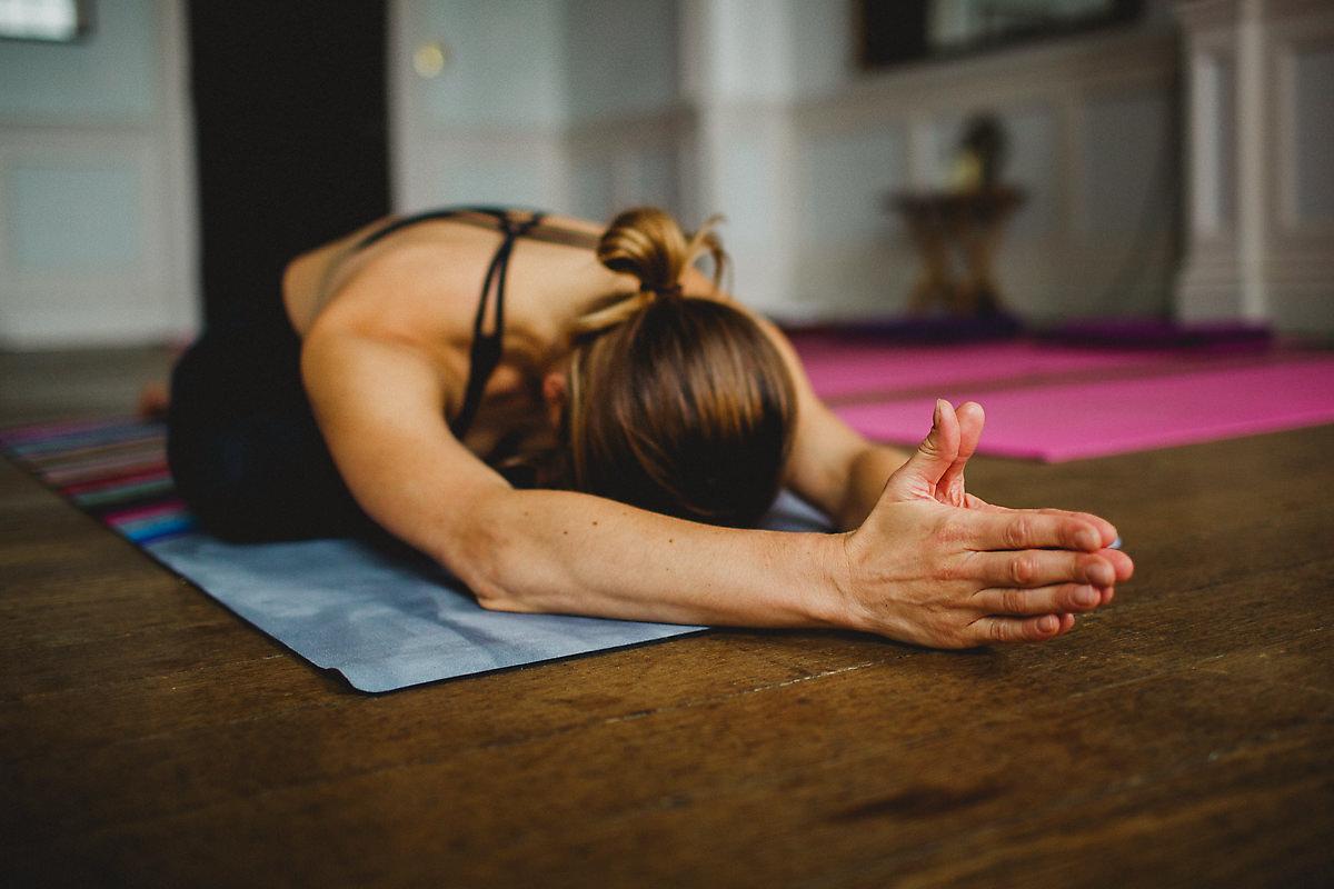 Yoga Retreat Poundon House