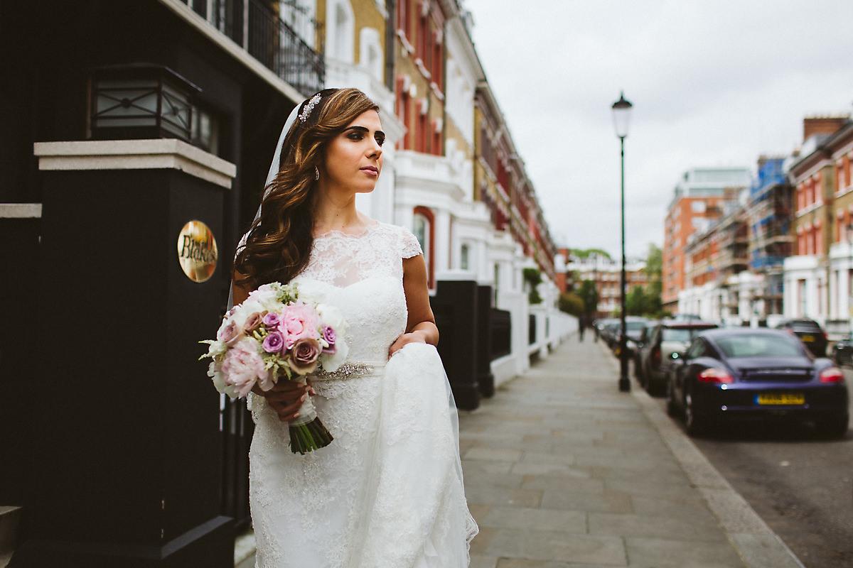 Kensington Wedding Photographer