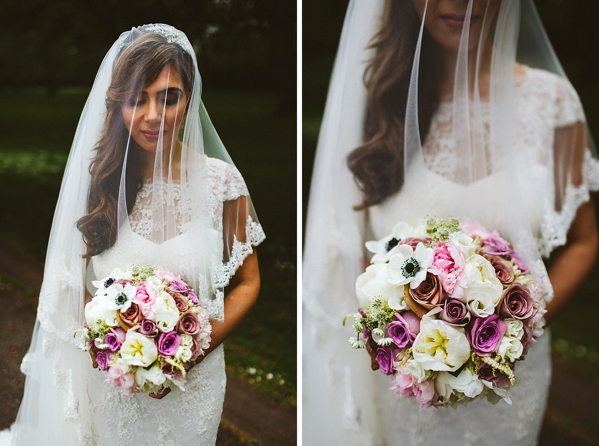 Kensington Wedding Photography