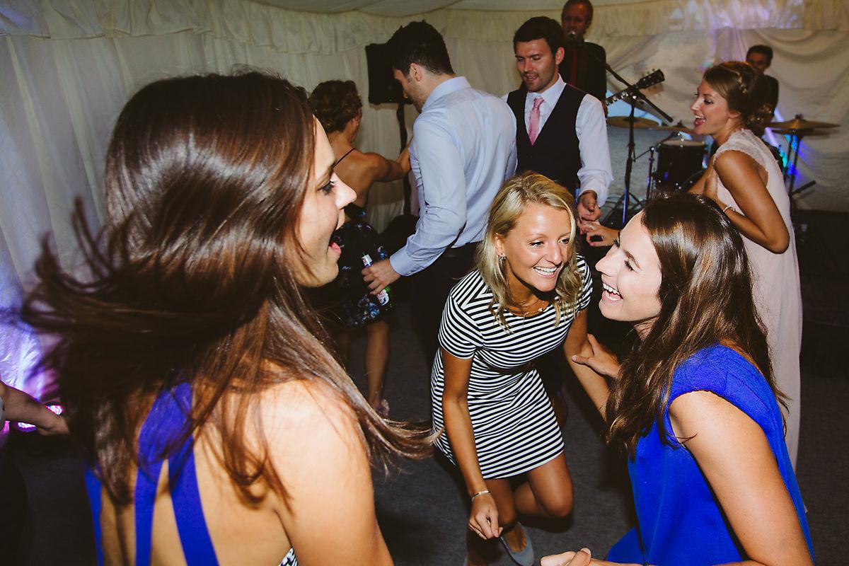 Chenies Manor Wedding dance
