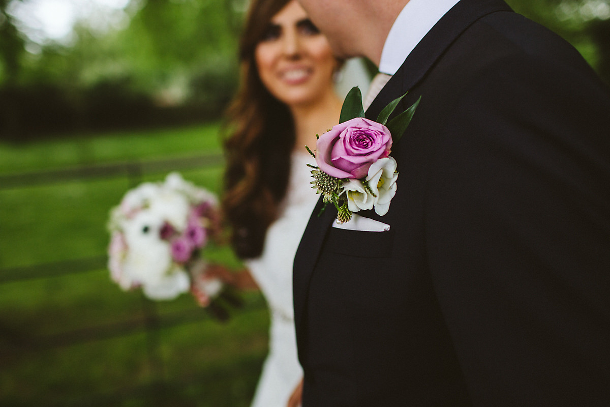 Battersea Park wedding photography