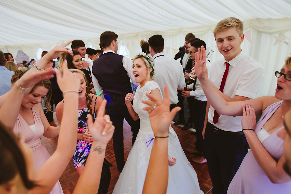 Cambridgeshire wedding photography