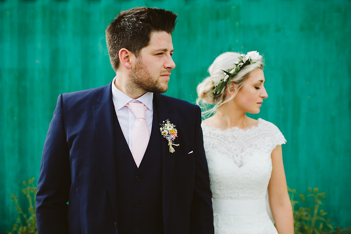 Creative wedding photographer Buckinghamshire