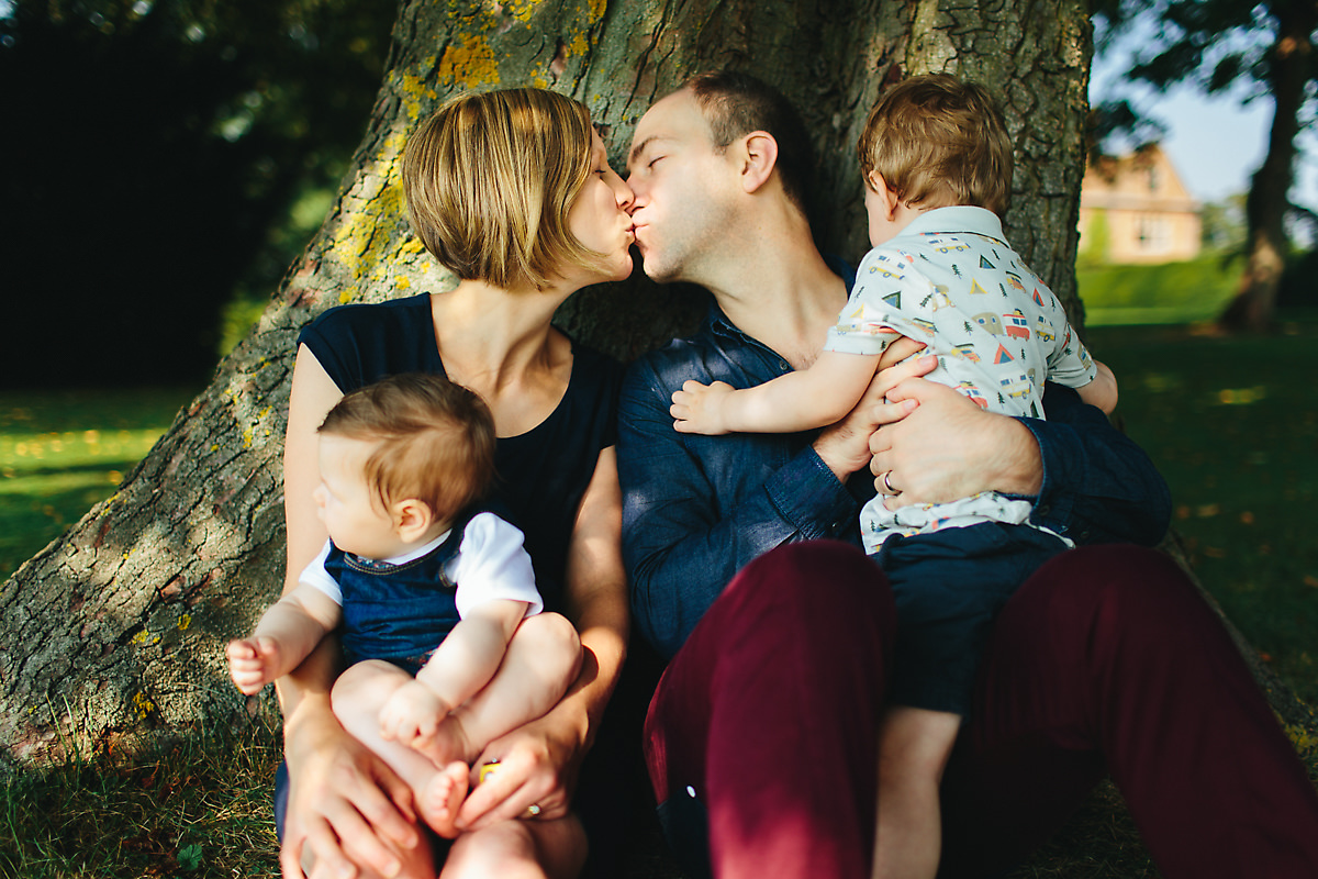 Best family portrait photography