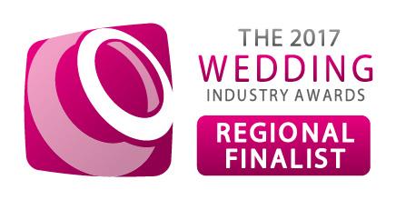 UK Wedding Industry Awards | Best Wedding Photographer