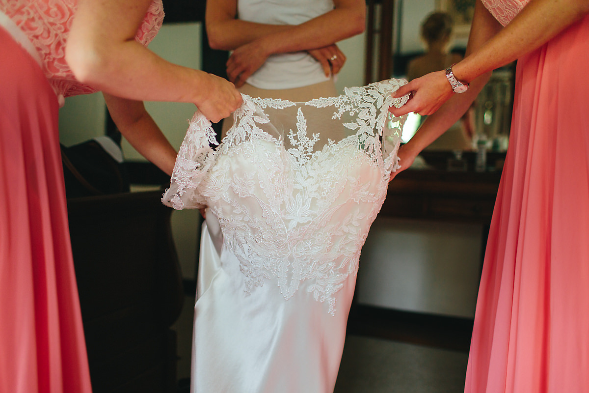 Top tips for bridesmaids