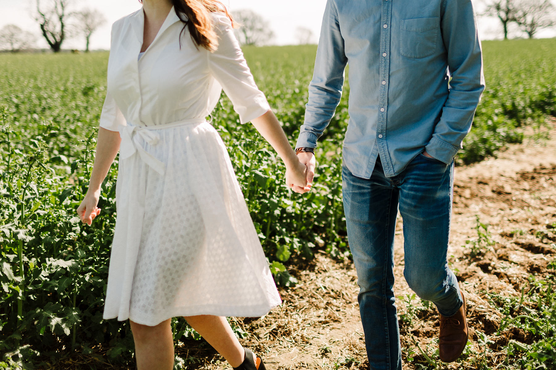 Best UK pre wedding photos