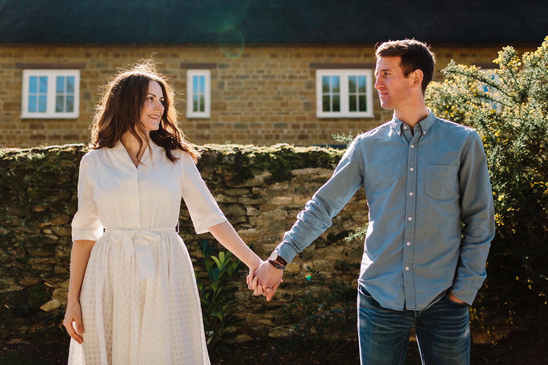 Northamptonshire Pre Wedding Photography