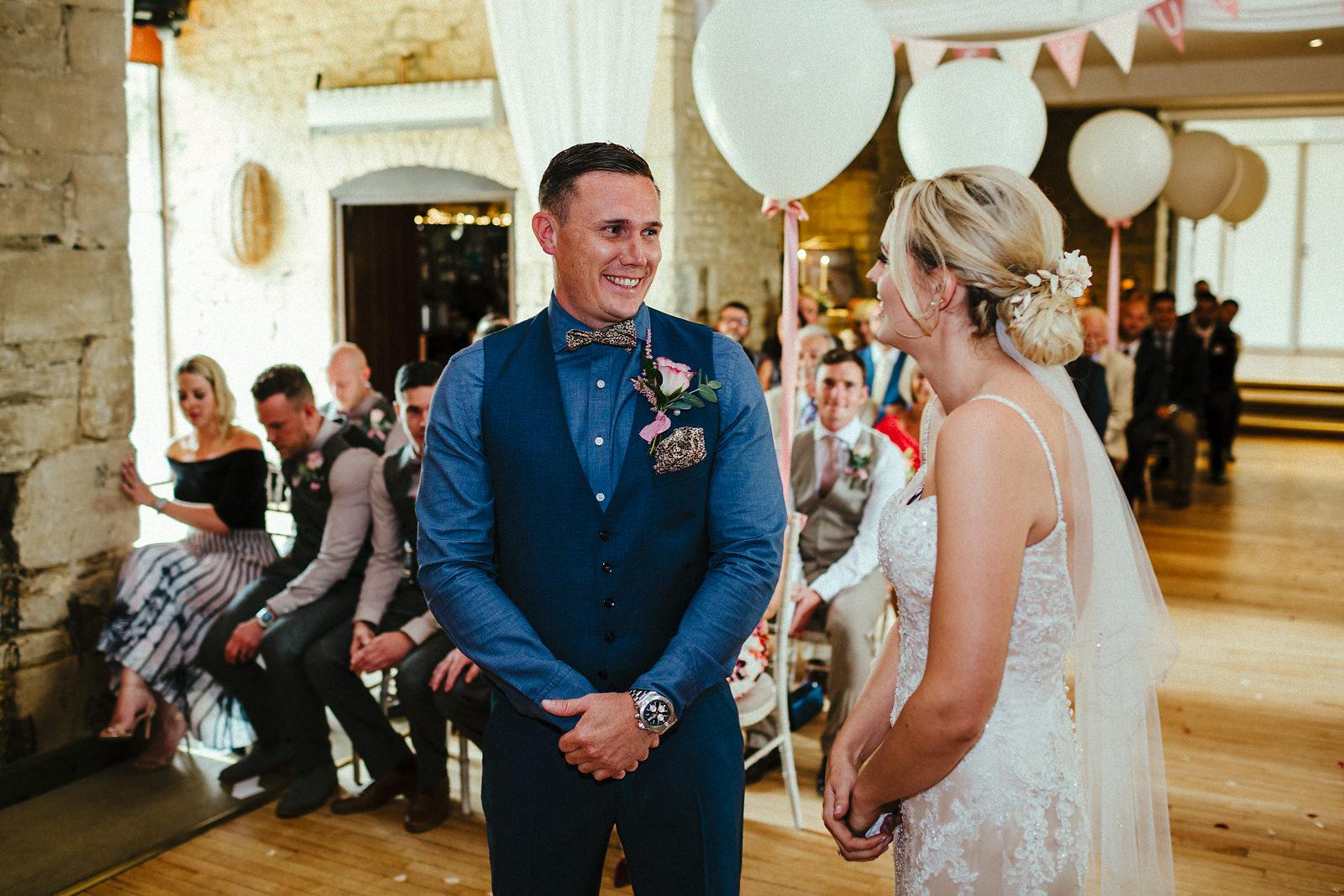 Tetbury Wedding Photographer