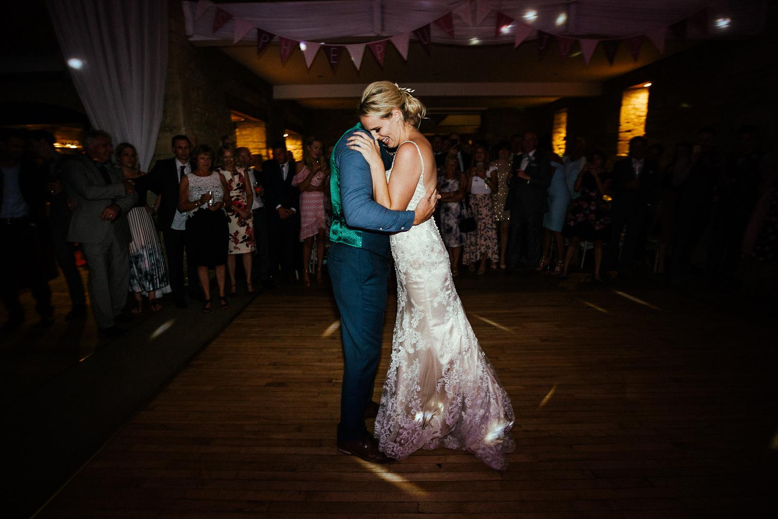 English barn wedding photography