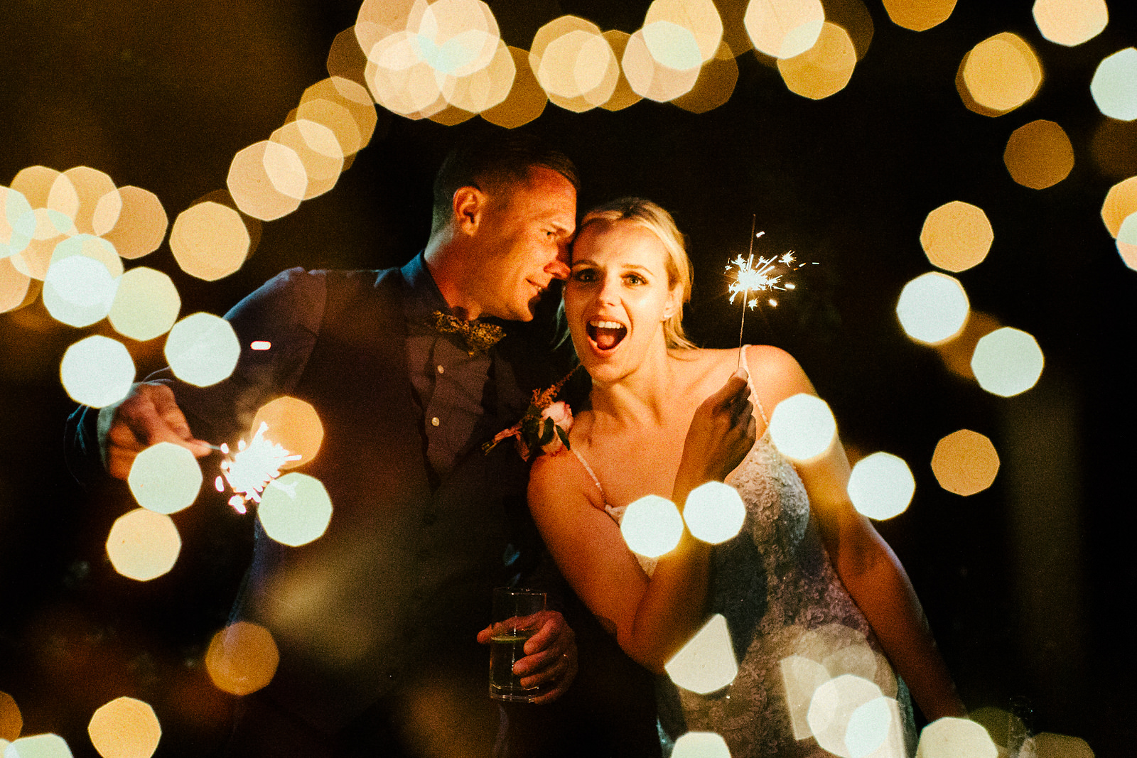 The Great Tythe Barn Wedding Photography