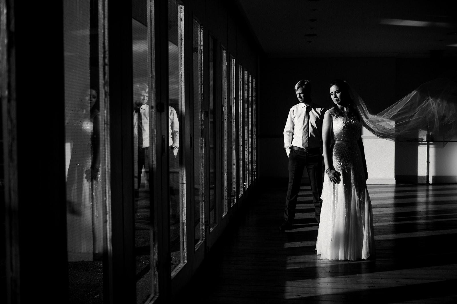 London Ravens Ait Wedding Photography