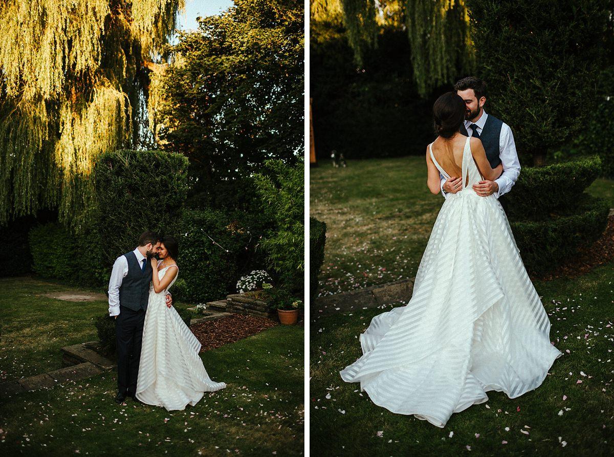 Natural Jewish wedding photography