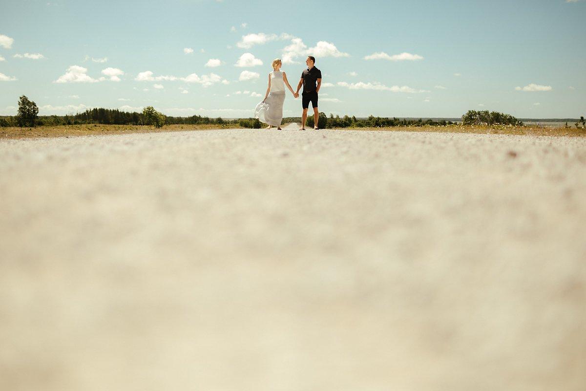Best wedding photography in Estonia