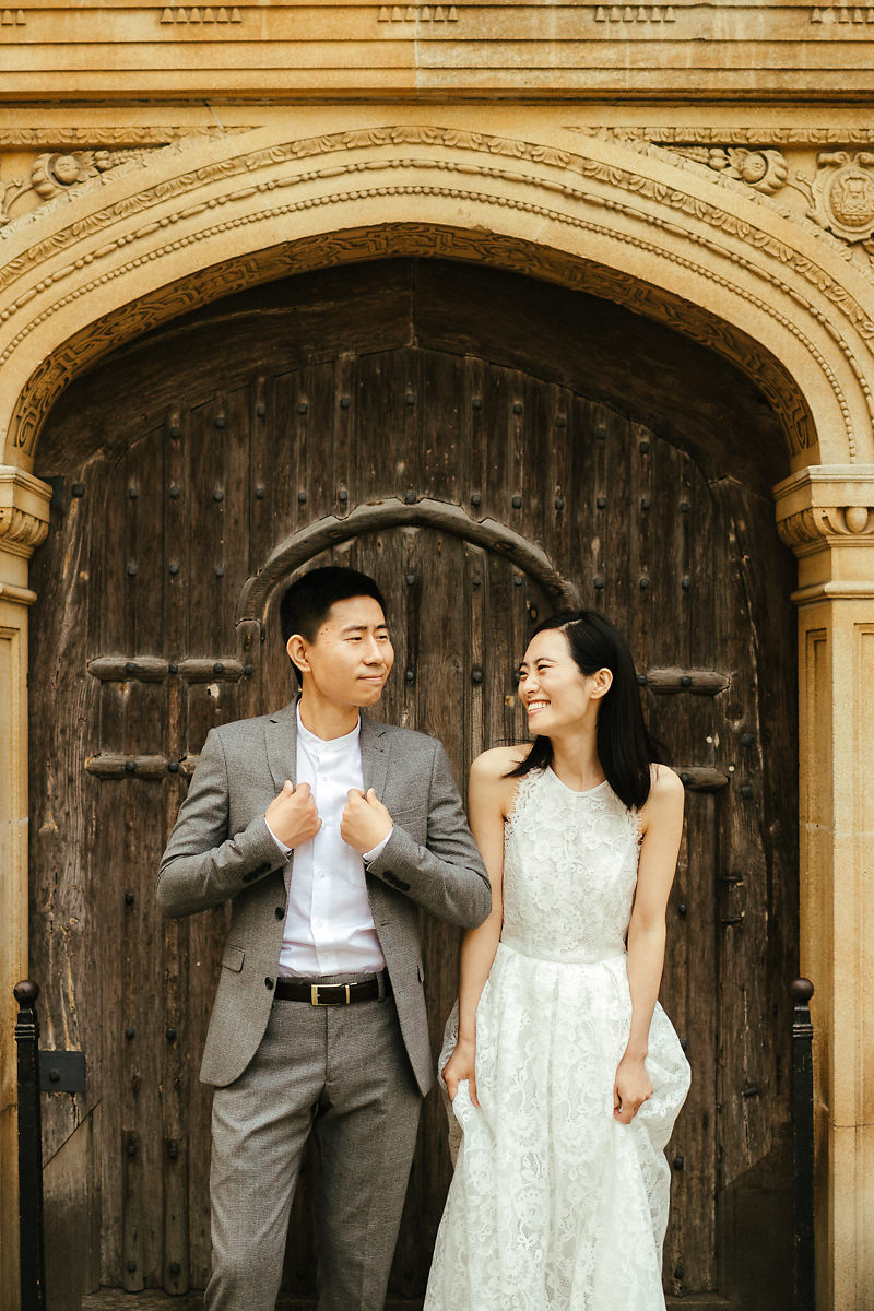 Cambridge couples photographer