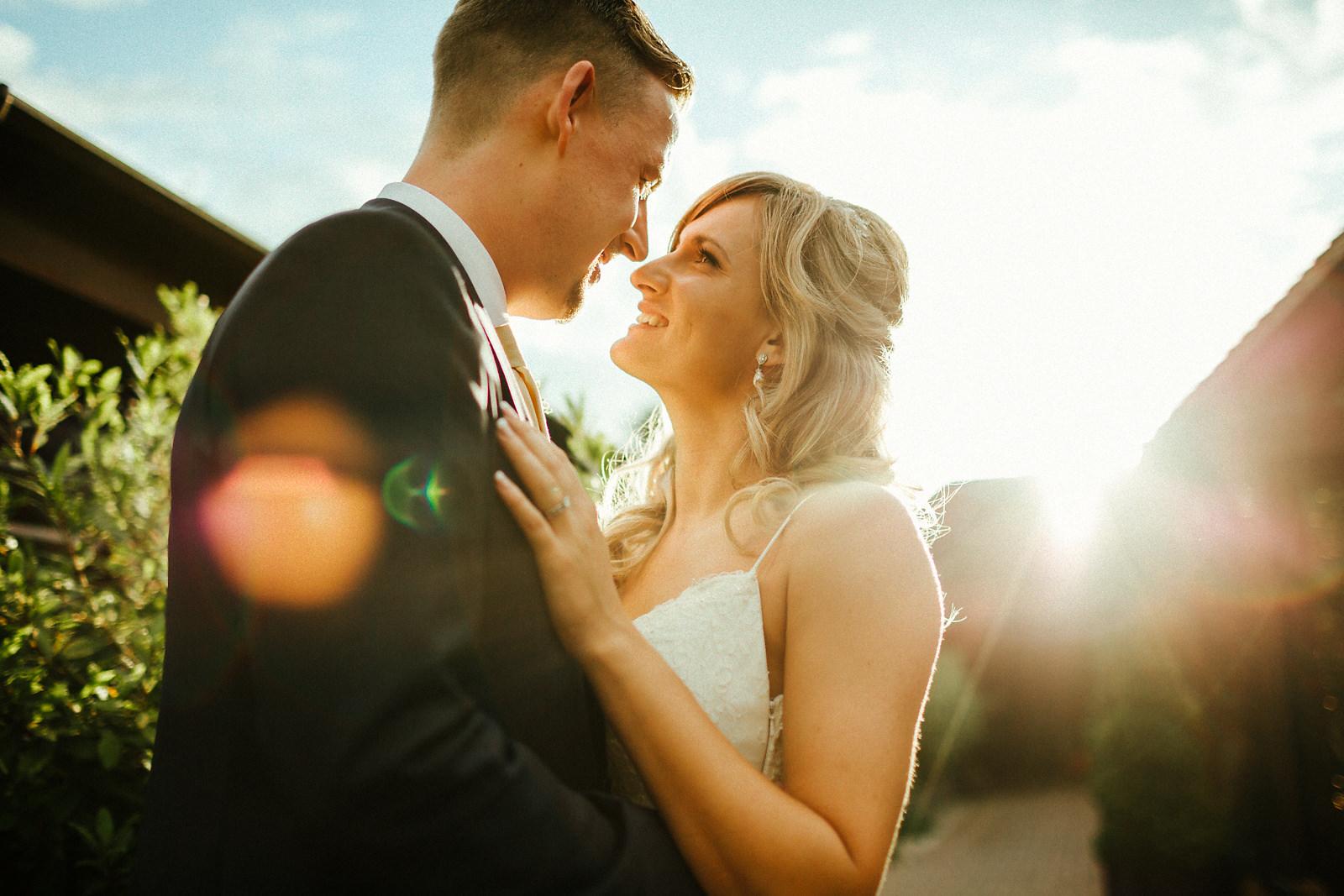 Beautiful Crazy Bear wedding photos