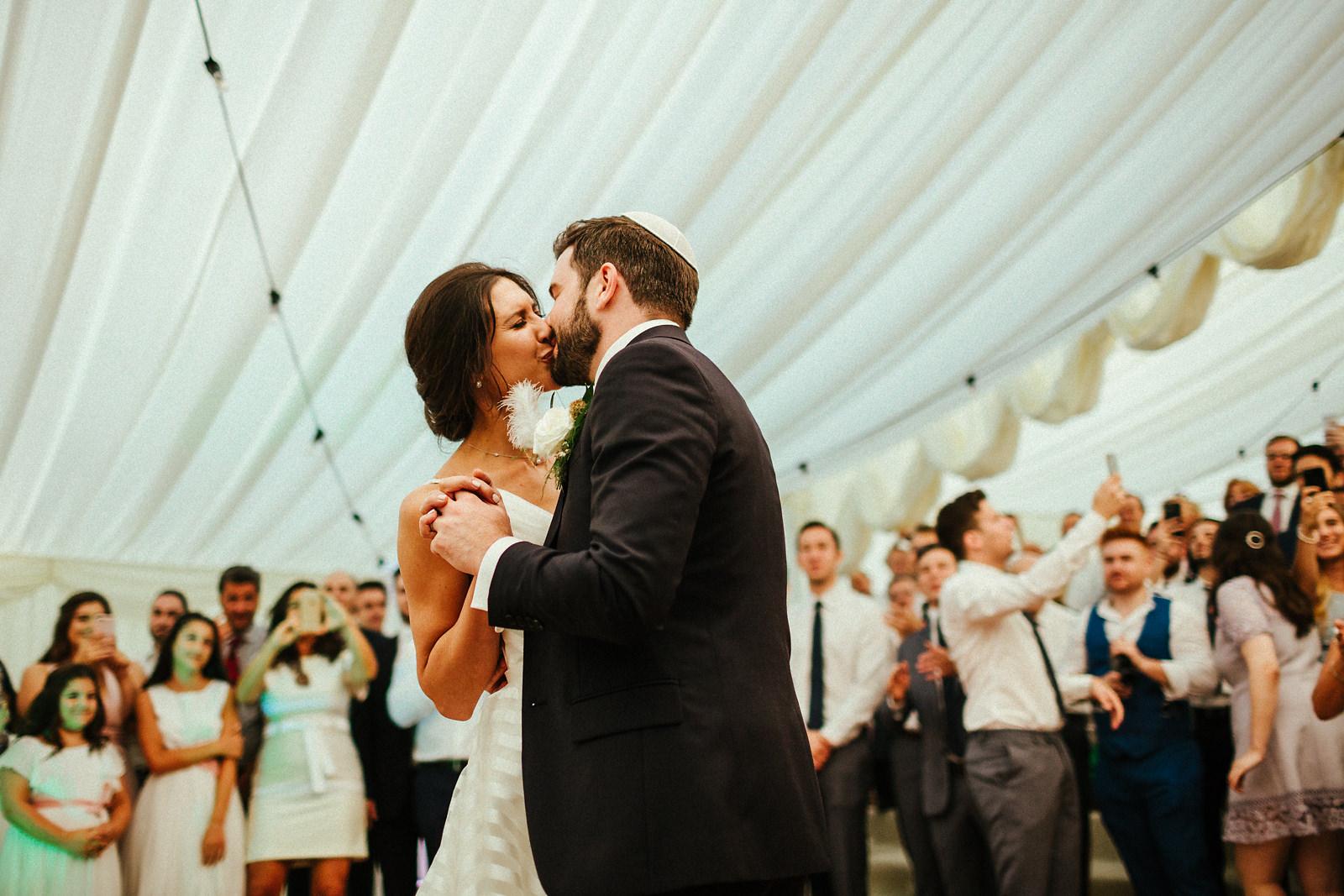 Bank holiday wedding ideas