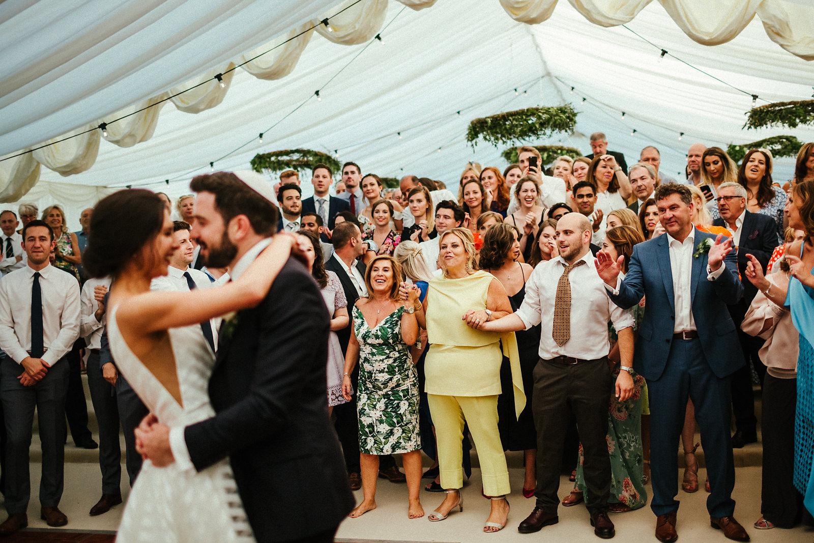 Best Jewish wedding photography