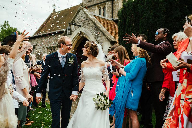 Kings Langley Wedding Photography