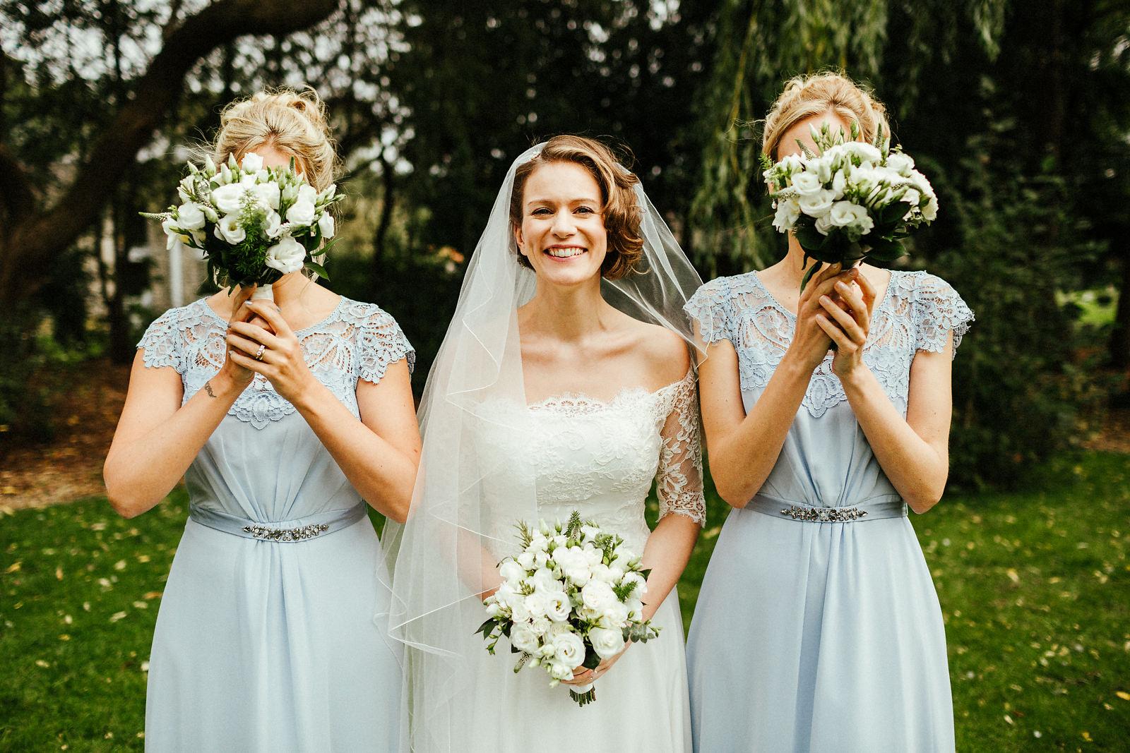 Kings Langley wedding group photos