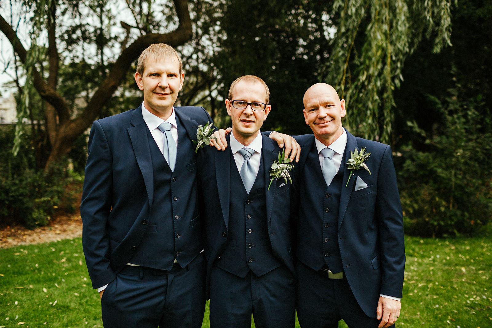 Kings Langley wedding photos