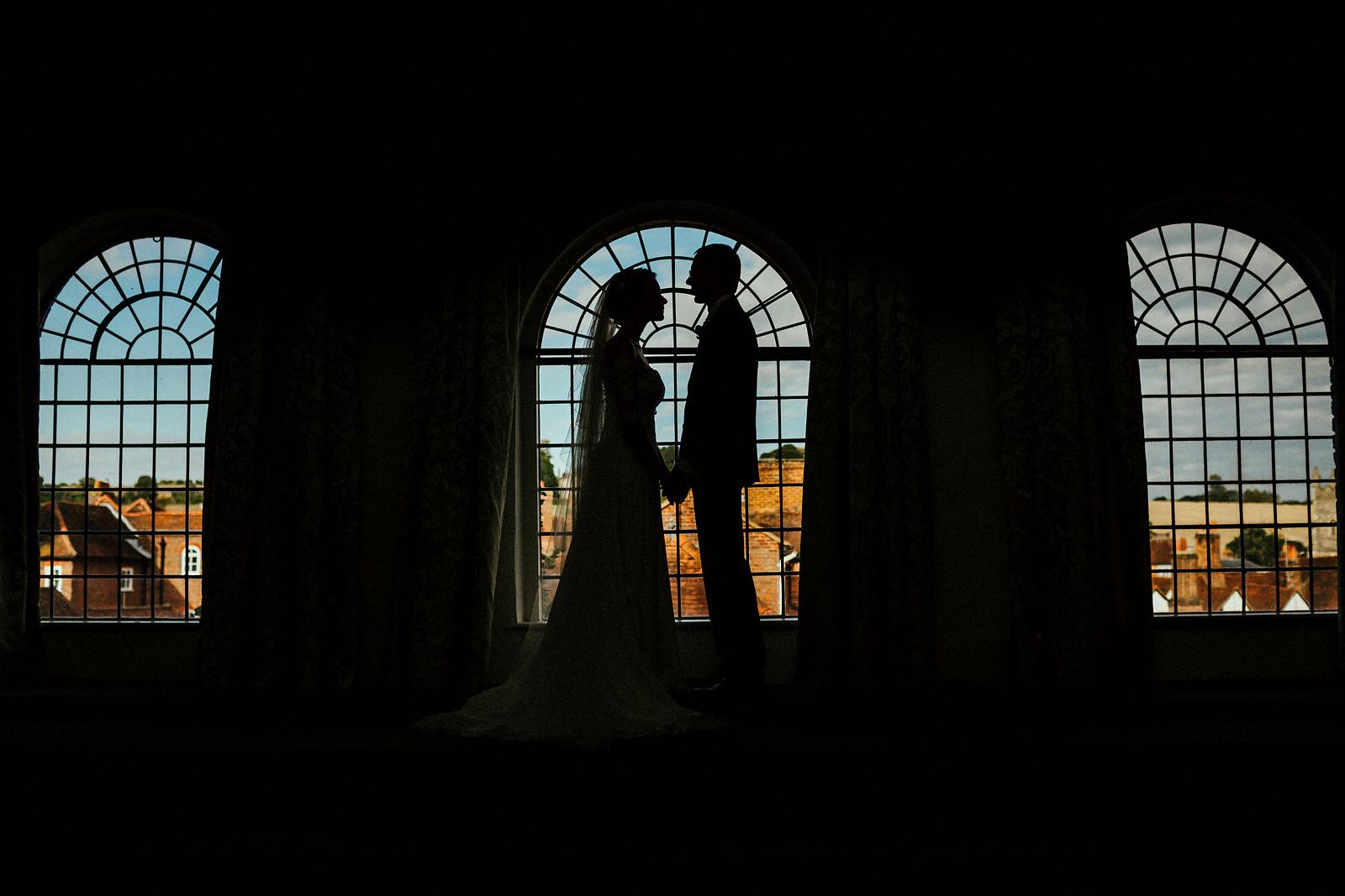 Buckinghamshire best wedding photographer