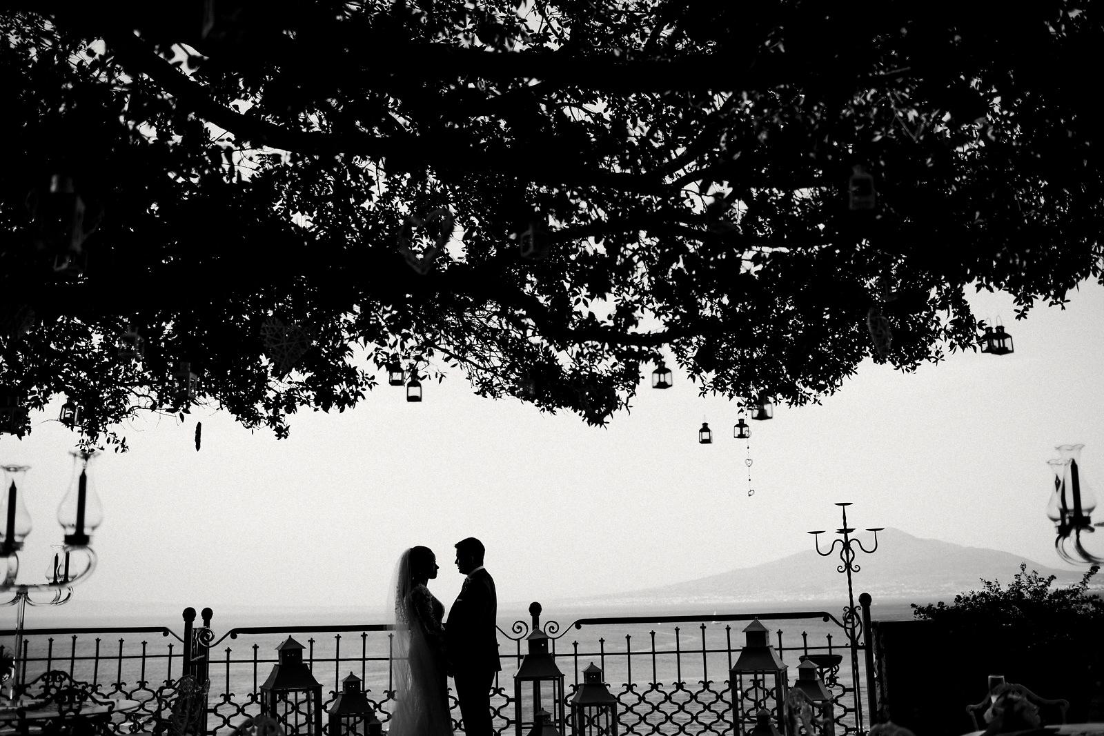 Best Sorrento wedding photographer