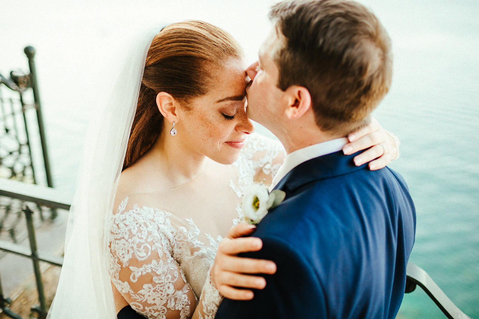 Villa-Antiche Mura Sorrento Wedding Photography