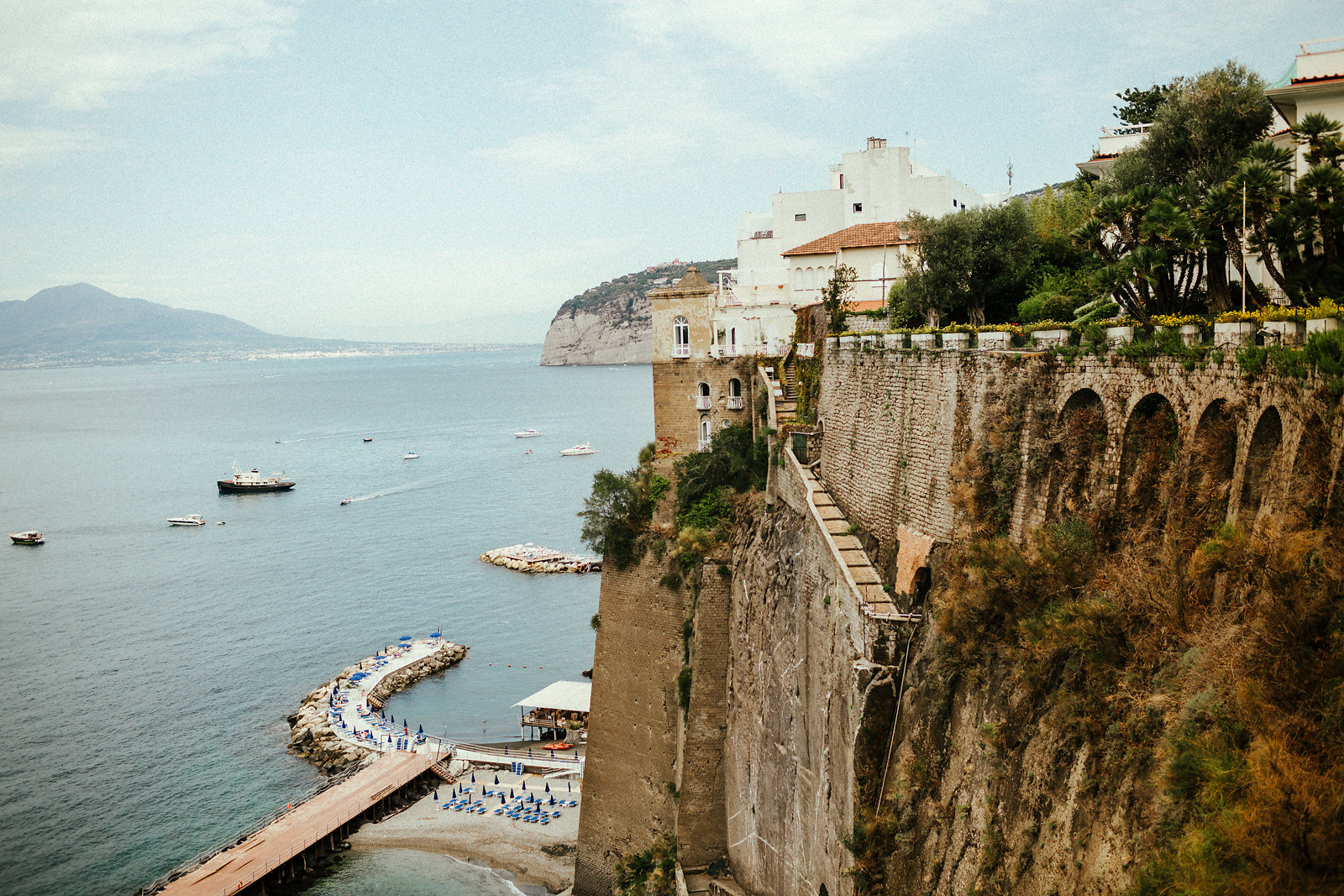 Villa weddings in Italy