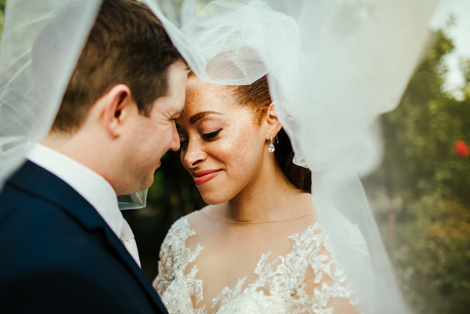 Professional Villa Antiche Mura Sorrento Wedding Photographer