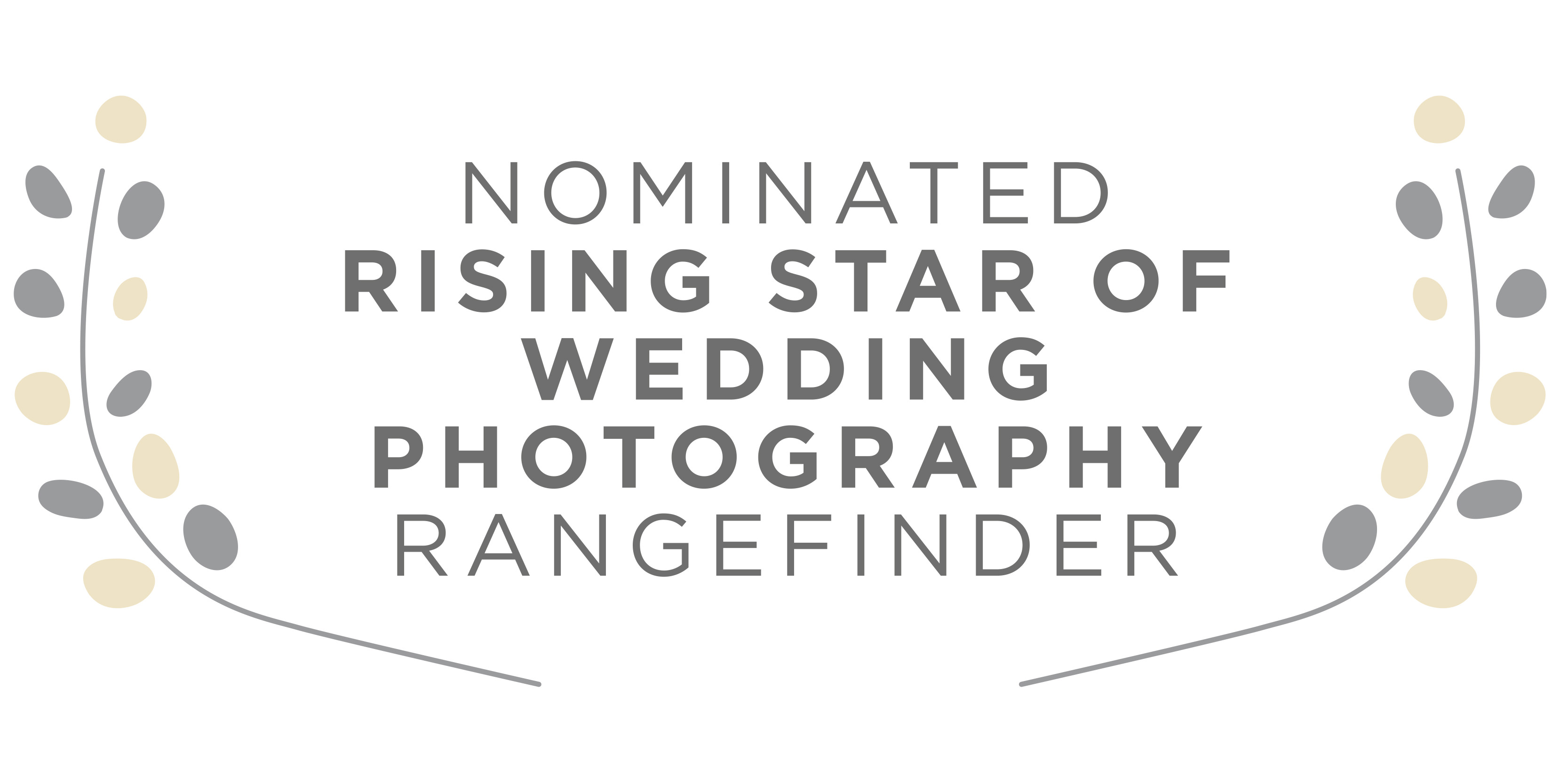 Rangefinder 30 Rising Stars Nominated Photographer