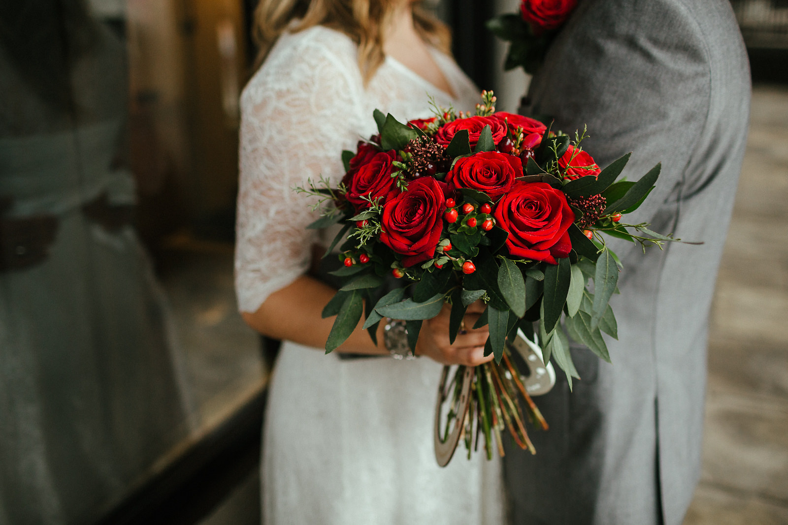 Aylesbury wedding florist