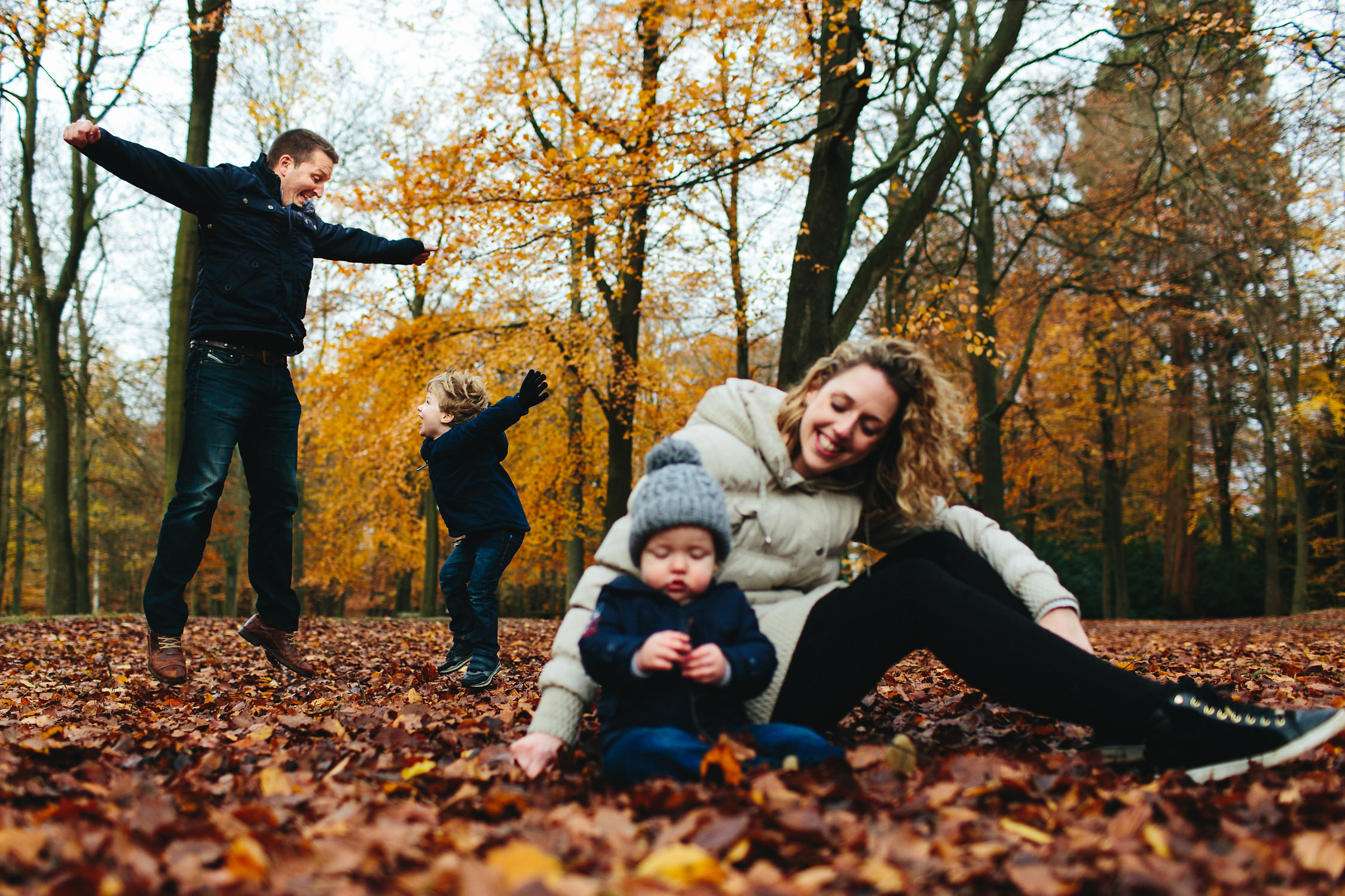 Wendover Family Portrait Photography