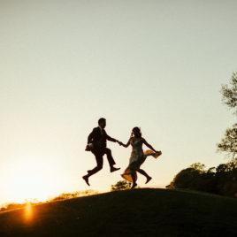 Cotswolds Engagement photographer