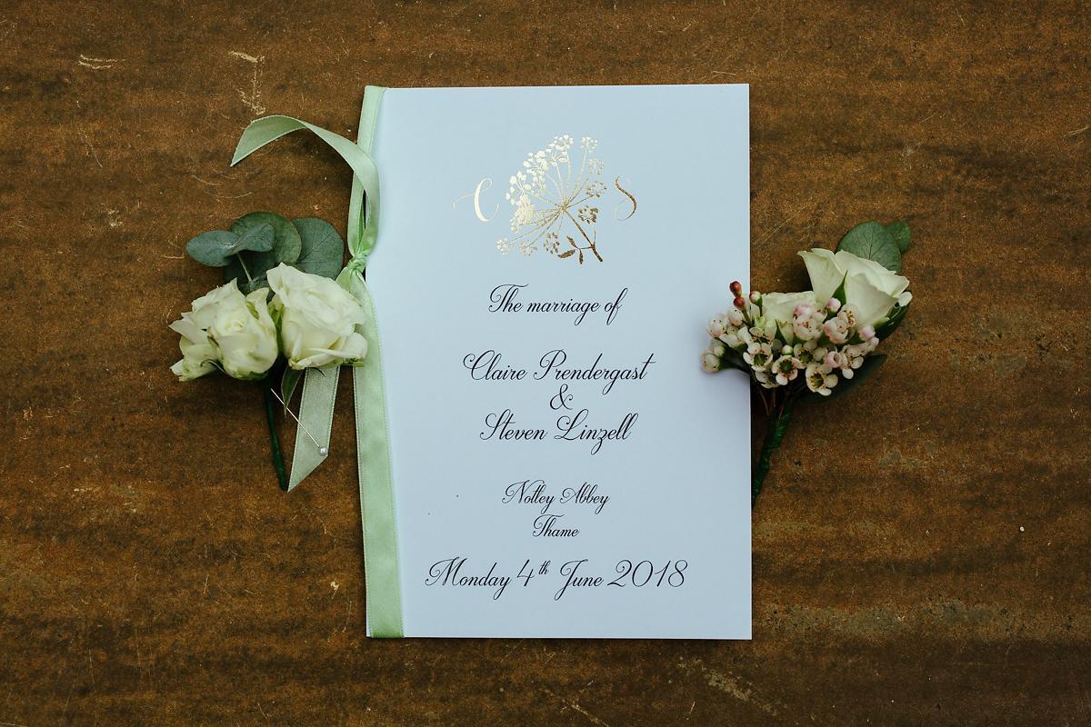 Best Notley Abbey wedding photography