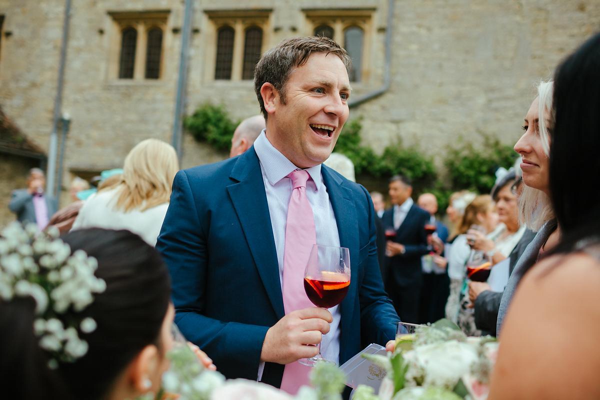 Natural Notley Abbey wedding photos