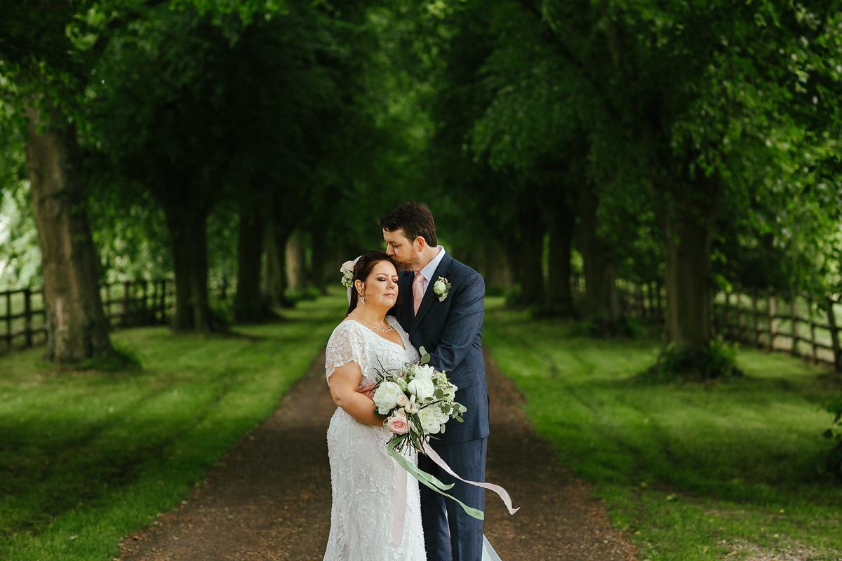 Best Notley Abbey wedding photographer