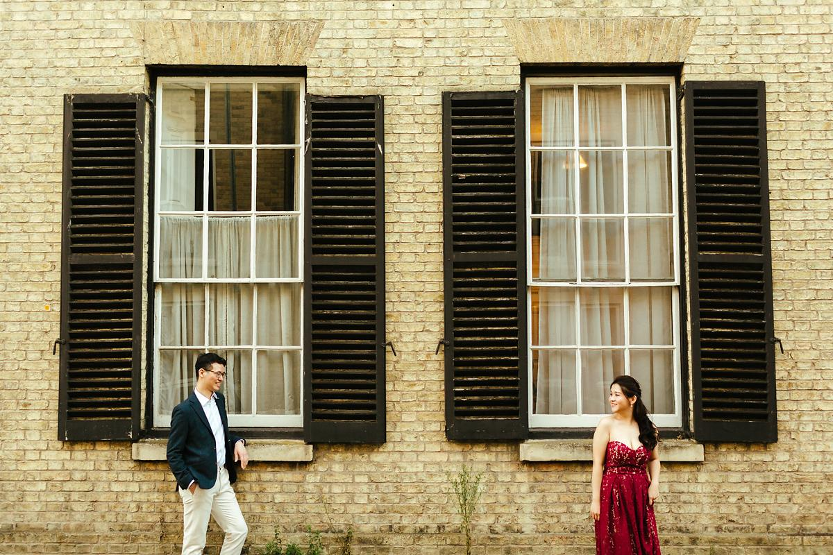Best Cambridge Pre-wedding photos