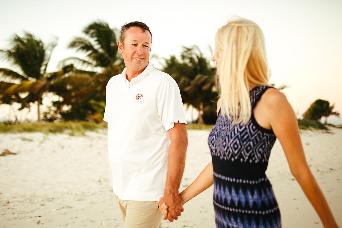 Best couples portrait photographer in the Caribbean