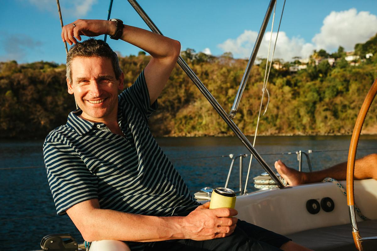 Sailing experience with Britican