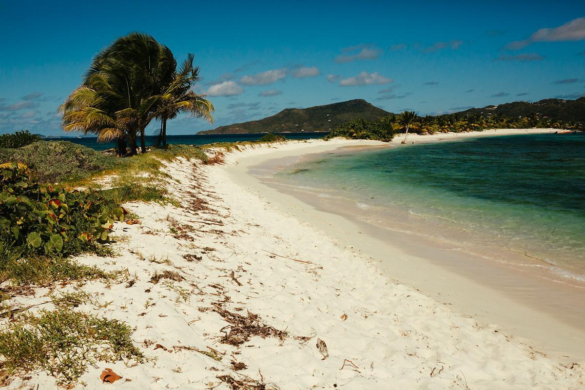 Sandy Island beach bar