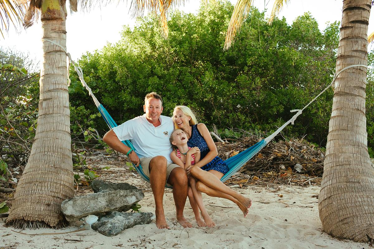 Best Family photo shoot in the Caribbean