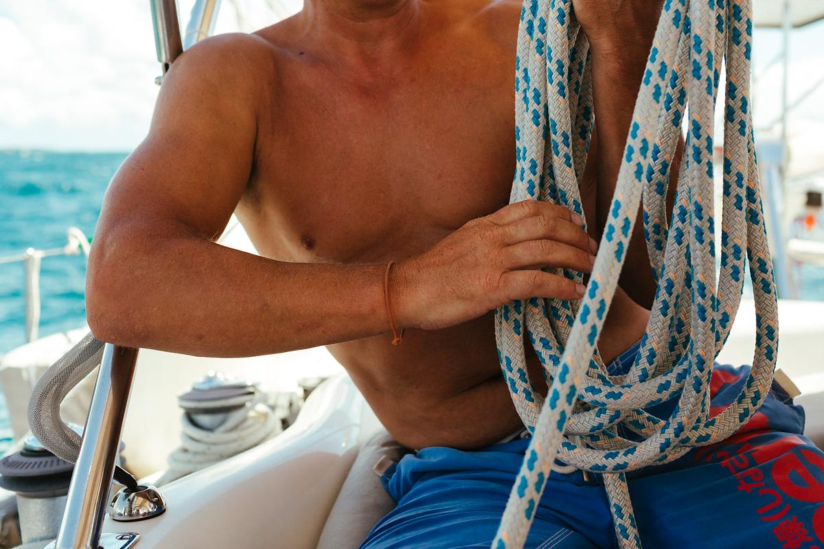 How to prep for sailing in Grenada