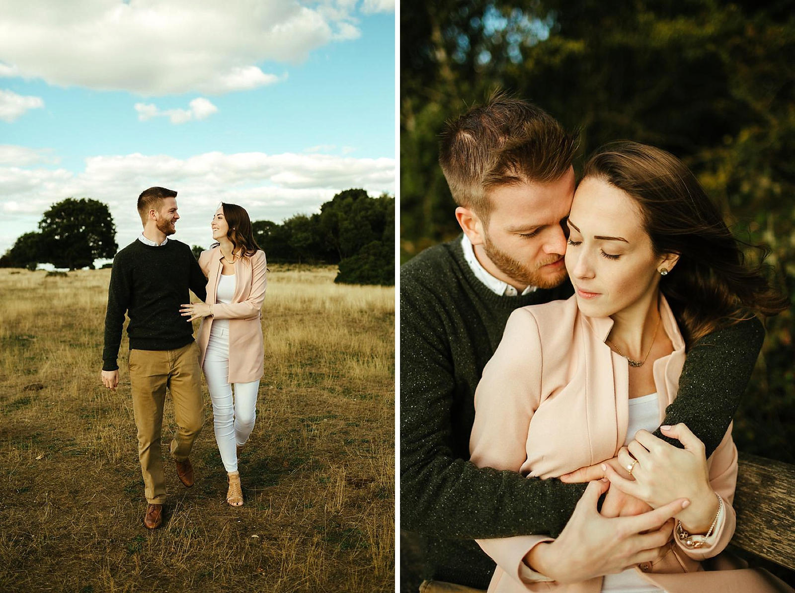 Best Buckinghamshire pre wedding photographer