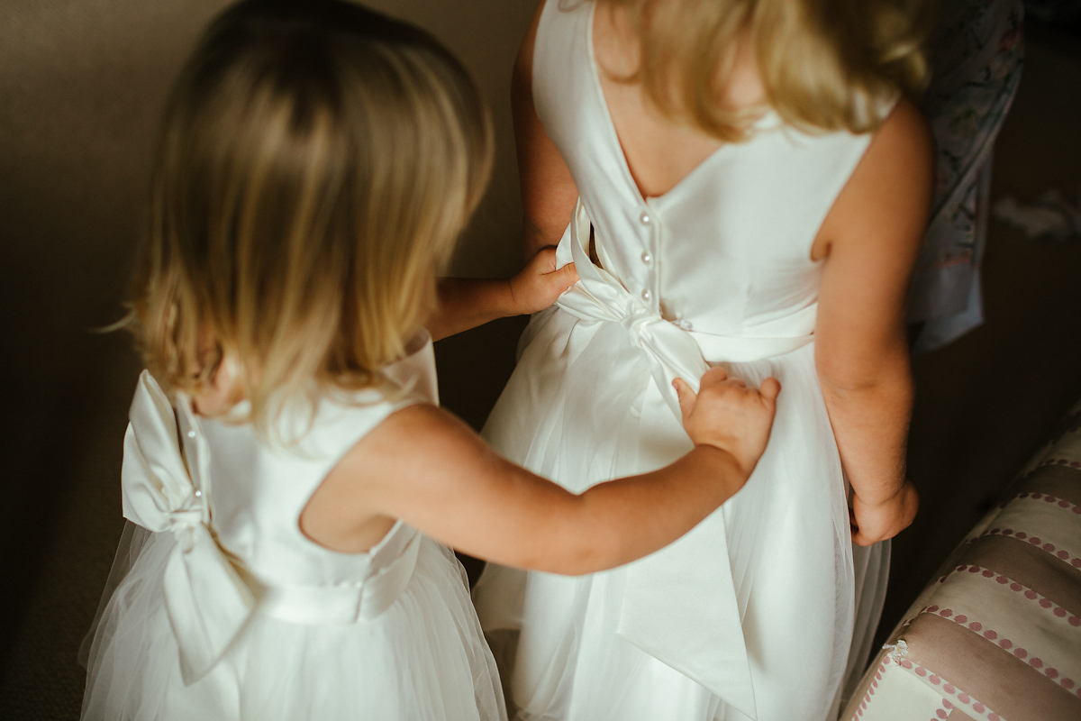 Which flower girls dresses to choose?