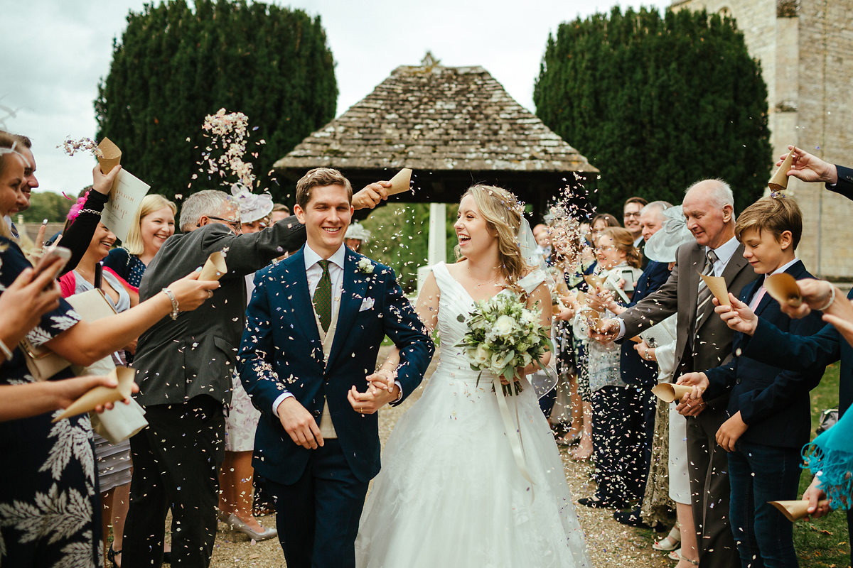 Best Cotswolds wedding photography